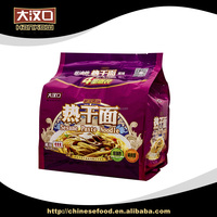 Chinese hot spicy instant noodle factory