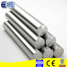 8mm Anodized Aluminum Rod