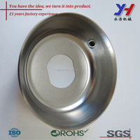 Customize Metal Stamping Food And Beverage