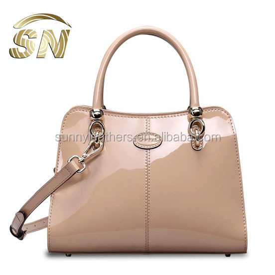 Guangzhou factory price 2014 trendy beautiful fashion bags ladies handbags