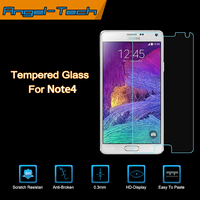 9H hardness tempered glass screen protector