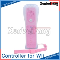 Hot selling for wii games accessory controller for wii u control