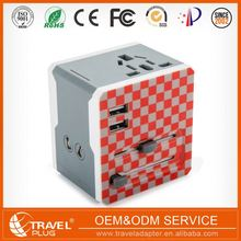 Top Sale Customize Affordable Price Skross World Travel Adapter