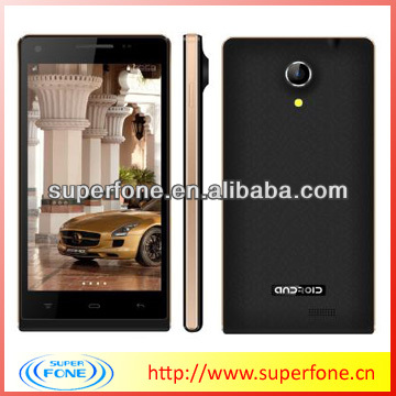 K3 4.7 inch cheapest 3g android dual sim mobile phone