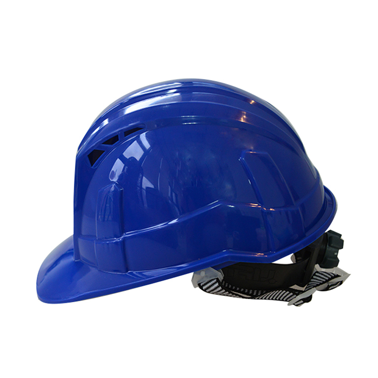 T153 2017 New Style Ventilation holes design cheapest engineering safety helmet