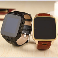MTK6572 3g wifi wrist watch phone android, cell phone watch android