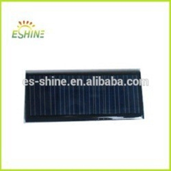 5.5V 30mA of Torch Use Epoxy resin mini solar panel solar panel manufacturers in gujarat rajkot