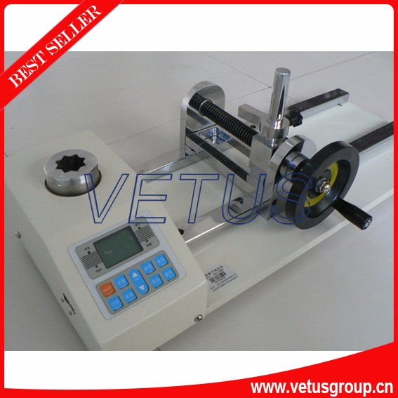 High performance ANJ-50 electric torque wrench tester