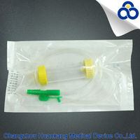 Medical Disposable infant mucus suction