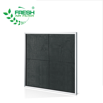 FRS-PNF FRESH hot selling products nylon mesh filter forair conditioner (manufacture)