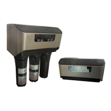 Factory made 5 stage ro system filter water purifier counter top