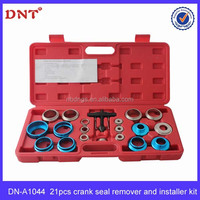 high quality auto repair tool/manufacture /crank&cam seal service kit/ crank seal remover and installer kit