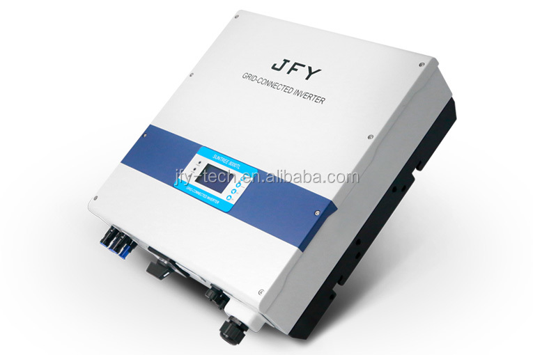 8KW Solar Power Inverter / On Grid Solar Panel Inverter