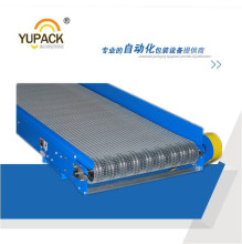 Yupack Wire Mesh Belt Conveyor