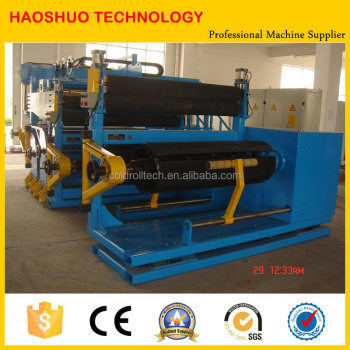 High quality LV foil winding machine,equipment for transformer