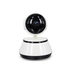 Hot Sale Clever Dog Baby Monitor Onvif Wireless WiFi P2P IP Camera