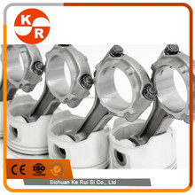 KR 1000cc engine cars connecting rod bearing and compressor connecting rod