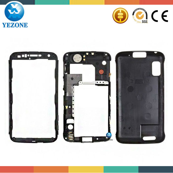 Cell Phone Full Housing Cover Faceplate For Motorola MB860 AT&T ATRIX,Back Cover Hard Case For Motorola Atrix MB860