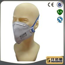 Hot Sale Non-Woven Protective Carbon Filter Face Mask