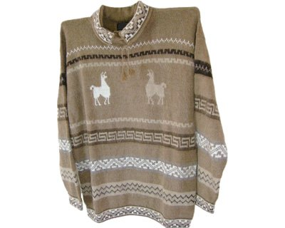 Men's Hindu Style Sweater