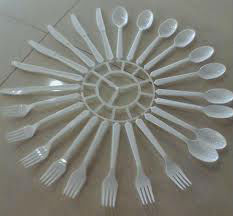 Plastic Fork,Spoon,Knife Moulds
