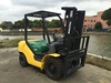 Hot Competitive Price Japan Brand FD30 Diesel Forklift Used 3 Ton Forklift Truck