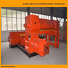 Light weight solid hollow fully automatic Fly ash brick making machine