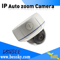Bessky 3MP auto zoom ip Camera for home/office/store/hotel security system