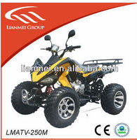 cool sports 250CC 4 stroke quad atv with strong horsepower for hot sale made in china