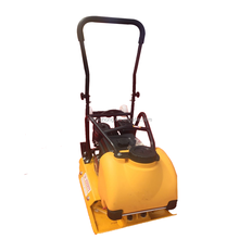 Portable Diesel Engine Vibration Soil Compactor Made In China