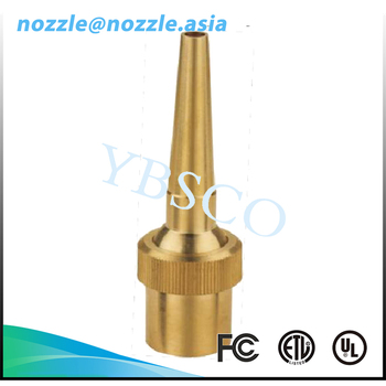 Factory Direct High Pressure Brass Water Fountain Nozzle Buy Fountain Nozzle Water Fountain