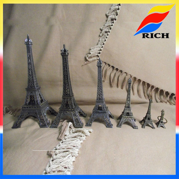 small gift items Eiffel tower in paris miniature