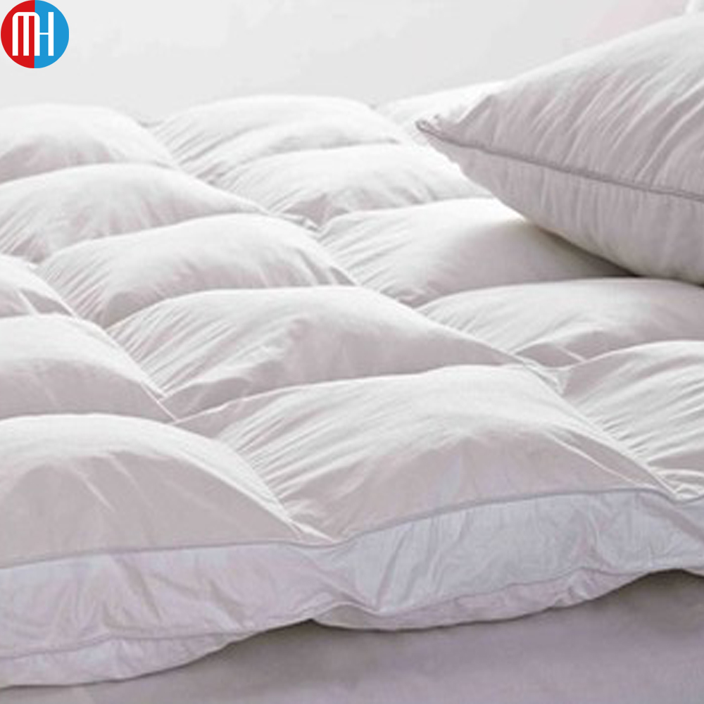 China factory wholesale down feather bed - Jozy Mattress | Jozy.net