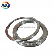 High precision Thin section cross roller slewing bearing RB24025