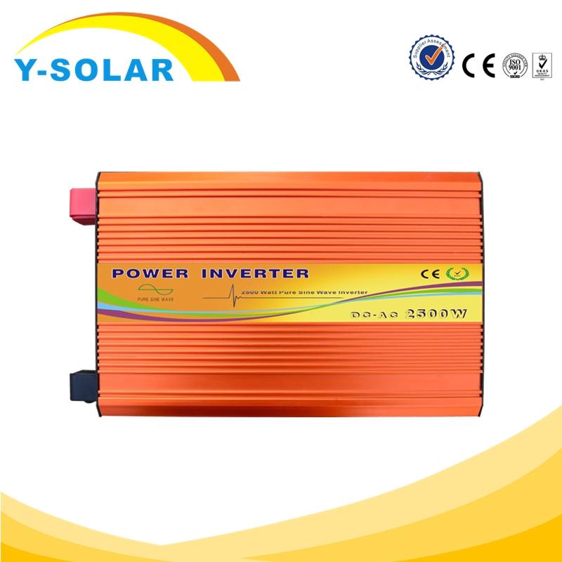 Инвертор 12 220 вольт