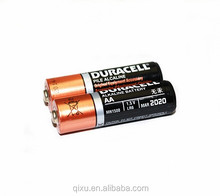 High quality 1.5V AA alkaline battery