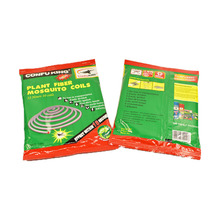Outdoor Fragrance Eco-Friendly Mosquito Coil