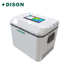 "Laboratory Equipments Pharmacy Refrigerator 2-8""C Portable Vaccine Cooler Box with smart function"