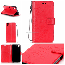 Wallet Leather Case For HTC M9,Flip Cell Phone Cases Fot M9,Luxury Mobile Phone Cover For M9