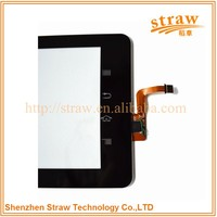 High-end 14 Inch Customized Capacitive Touch Screen