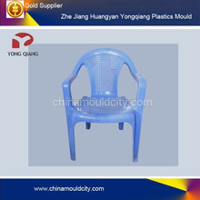 plastic injection chair molds/chair stool mould/plastic tub chairs mould