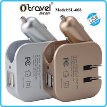 Factory price Mini USB Car Charger For IPhone 6 6 plus 5S 5C 5 4 4G 3G for LG HTC Samsung Blackberry
