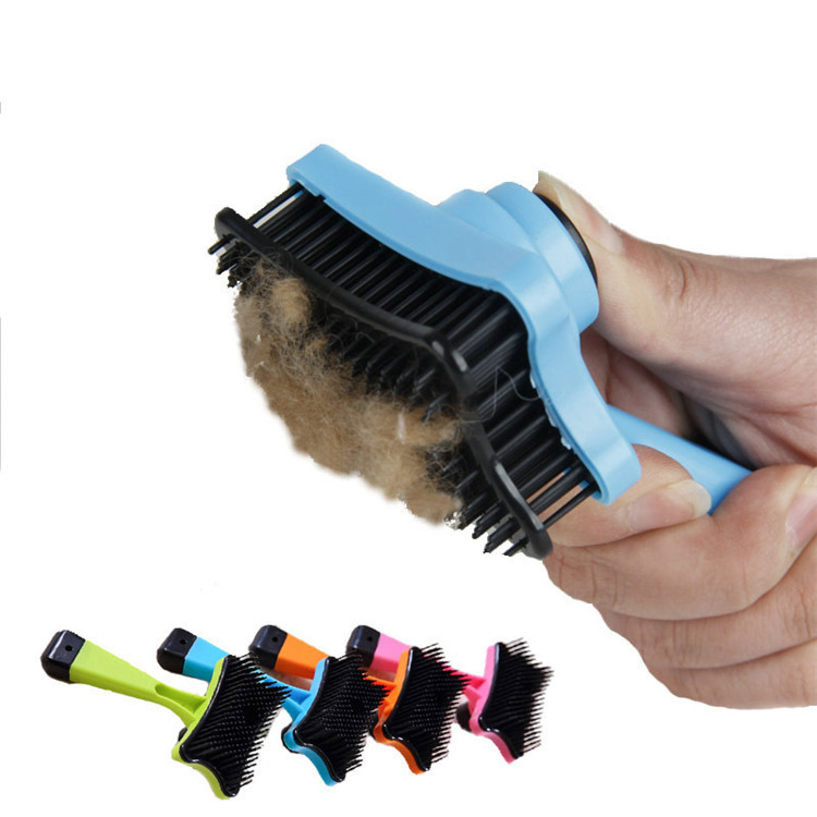 Hot Sale Manufacture Pet Grooming Product Cat and Dog's Brush