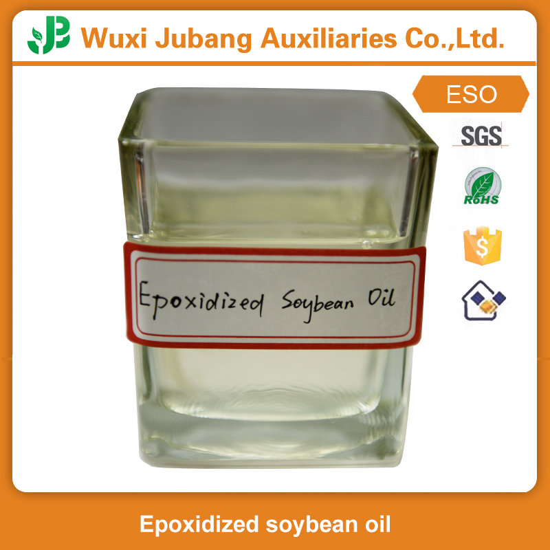 pvc stabilizer Epoxidized soybean oil(ESO)