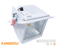 LED SPOTLIGHT 12W/34W 220V-240V 3000K/4000K/6500K 920lm-3080lm CE Class lll electrical IP20 TRIAC dimmable LED LIGHT