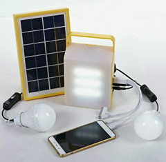 New Design! Solar System, Solar Panel Kit Solar Energy System, Solar Power System for Home Used