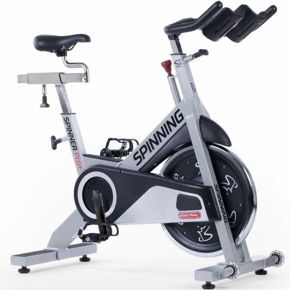 Factory price commercial body fit spinning bike wholesale