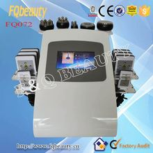 Slimming machine vacuum suction cavitation rf bio, vacuum tripolar rf cavitation fat reduction, cavitation rf vacuum slimming