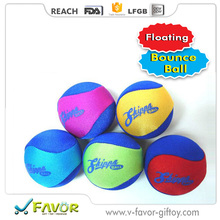 Wholesale Price Promotional Floating Bounce Stress Ball