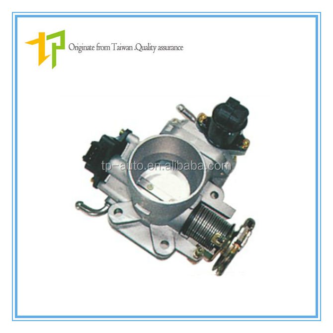 Engine Throttle Body for Tritec /Well-made Throttle valve /Auto Throttle Valve